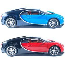 브라고 1:18 플러스 부가티 치론[시론]Bugatti Chiron
