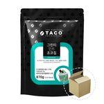 타코 민트초코 프라페믹스 파우치 1kg 1박스(6개)