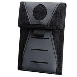 TACTICAL GEEK 텍티컬긱 스터리지 전술지갑 블랙