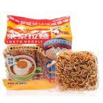 도쿄 라멘 치킨맛 : 물만 부어 3분 완성