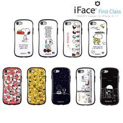iFace 스누피 퍼스트클래스 아이폰7 케이스 op-00544