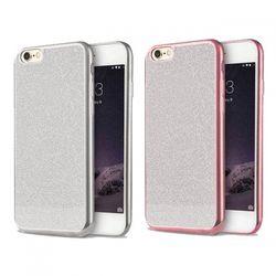 플레이팅 반짝이 젤리 아이폰6(s)플러스 케이스