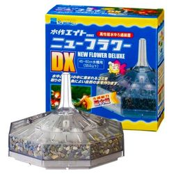 Suisaku 수이사쿠 단지여과기 플라워 DX