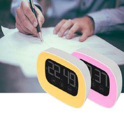 시간을 알려주는 LCD터치 스톱워치 타이머