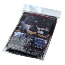 RV SUV용 망사 앞창가리개 (햇빛차단 성에방지 방수)
