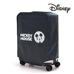 [Disney] 미키마우스 캐리어 커버 기내용