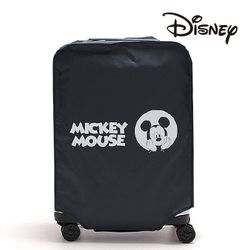 [Disney] 미키마우스 캐리어 커버 수하물용