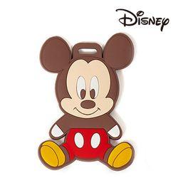 [Disney] 미키마우스 캐릭터 캐리어 네임택
