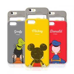 디즈니 비하인드 슬라이드 범퍼 아이폰6(s)케이스