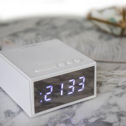 Sound Time 블루투스스피커 (LED시계라디오) BTS-A50R