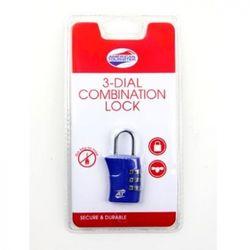 캐리어 자물쇠 3DIAL Z1901005