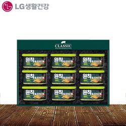 [무료배송] LG생활건강 원칙특3호 박스단위4개입