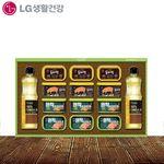 [무료배송] LG생활건강 맛있는목우촌햄복합4호 박스단위3개입
