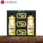 [무료배송] LG생활건강 맛있는목우촌햄복합1호 박스단위6개입