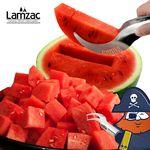 람작 후크선장 수박칼 과일화채 멜론커터 수박커팅기