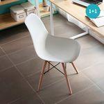 엘라 2개 세트 인테리어 의자 CHF145
