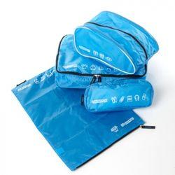 여행용 파우치 5종 블루 Z1961032