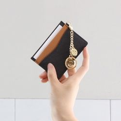[별자리 키링증정] D.LAB K3 Simple Card Wallet -6 Color