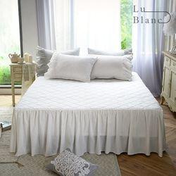 엘리샤 레이스 침대스커트 싱글