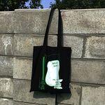 [파우치 랜덤증정] BERLIN eco bag