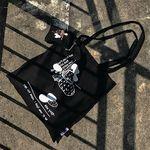 [파우치 랜덤증정] NEWYORK eco bag