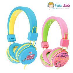 GOON 청력보호 어린이헤드폰 GHP-K85