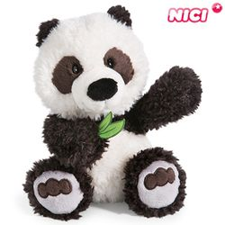 [NICI]니키 판다 야부 25cm 댕글링-41083