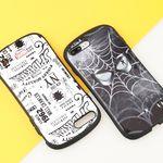 iFace 마블 스파이더맨 흑백 아이폰7플러스 op-00548