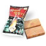 천연 소나무조각 발효알콜숙성 착화제 1박스 150 팩