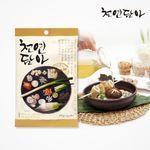 [무료배송] 9가지재료 명품자연조미료(6gx8ea)