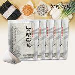 [무료배송] 육수전용 명품다시팩(10gx10ea)5개세트