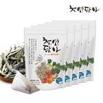 [무료배송] 맑고고소한 멸치다시팩(10gx10ea)5개세트