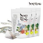 [무료배송] 깊고진한 솔치다시팩(10gx10ea)3개세트