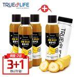리얼 바나나 발효식초 4+1 (프라임보틀)