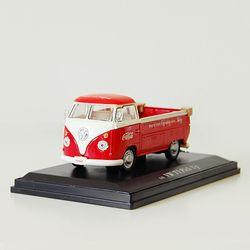 코카콜라 1:43 VW 1962 Pick Up