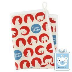 자석 양면 어린이집수건 Gift(기프트)