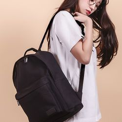 [UNBROWN] Crayon back pack (black)