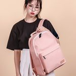 [UNBROWN] Crayon back pack (indipink)