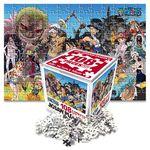 원피스 큐브 직소퍼즐 108pcs 뉴크루