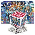 원피스 큐브 직소퍼즐 108pcs 스페셜데이(20주년)