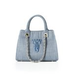 Fan.C bag - Baby Blue (XS) (팬시백)