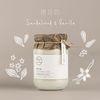 NEW PM11:05 candle - 샌달우드바닐라 (소)