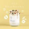 NEW PM01:20 candle - 넥타린블러썸허니 (대)