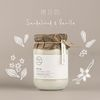NEW PM11:05 candle - 샌달우드바닐라 (대)