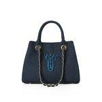Fan.C bag - Navy (XS) (팬시백)