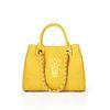 Fan.C bag - Yellow (XS) (팬시백)