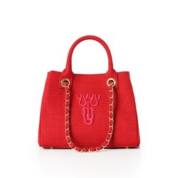 Fan.C bag - Red (XS) (팬시백)