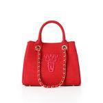 Fan.C bag - Red (XS) (팬시백)