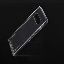 (갤럭시 노트8) 0.5mm 초슬림 TPU 투명 케이스