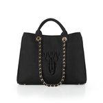 Fan.C bag - Black(S) (팬시백)
